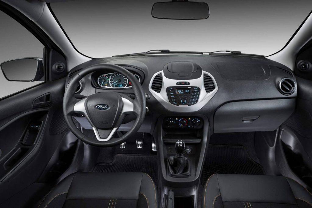Ford Ka wynajem samochodow warszawa