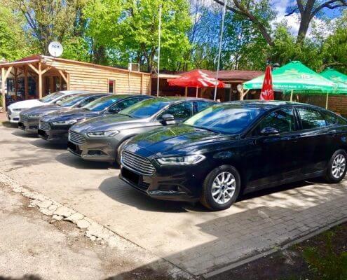 Ford Mondeo wynajem samochodów warszawa