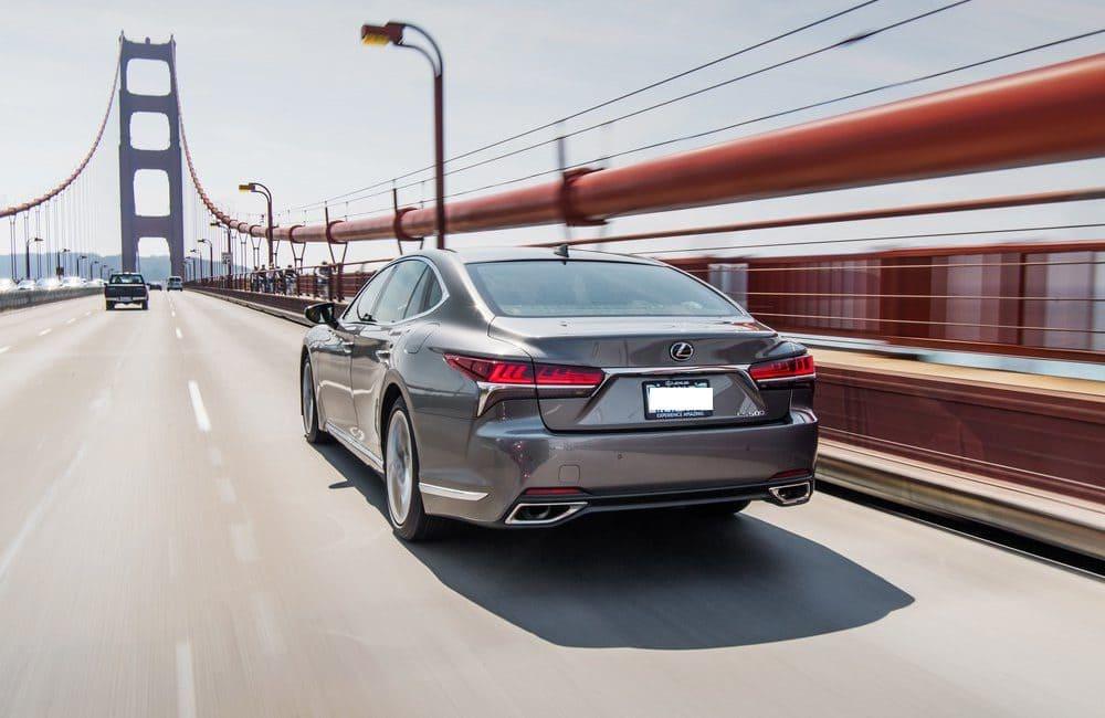 Lexus GS wynajem samochodów warszawa 3