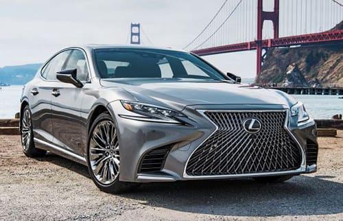 Lexus GS wynajem samochodów warszawa