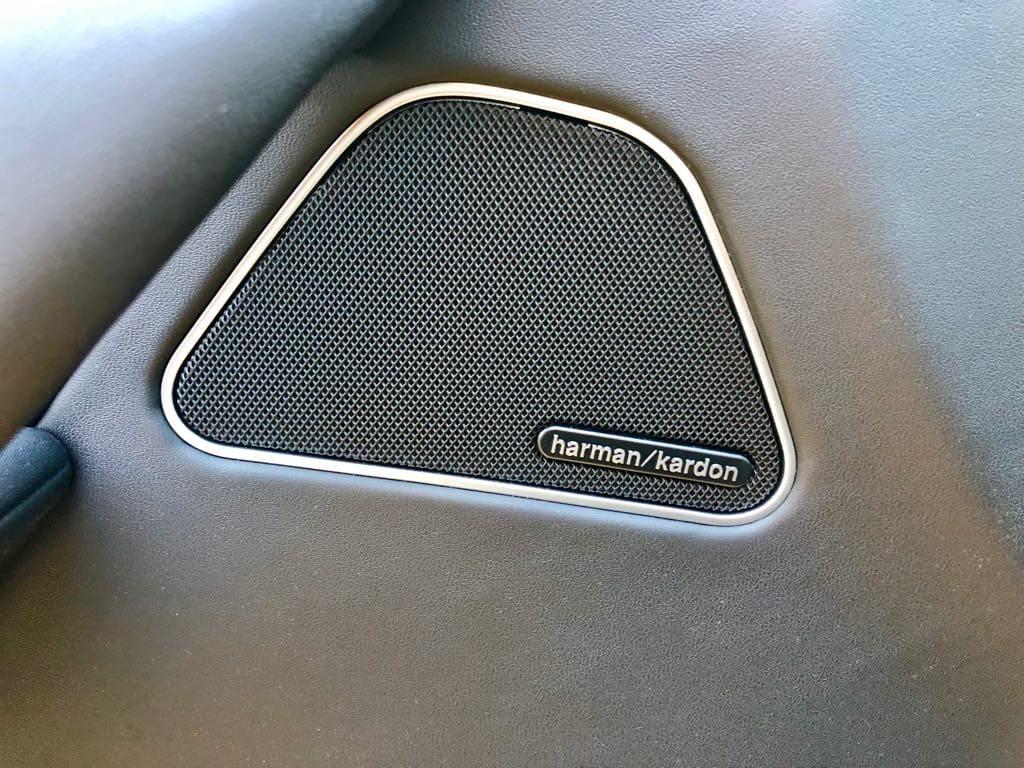 Maserati Levante wynajem samochodów warszawa 12