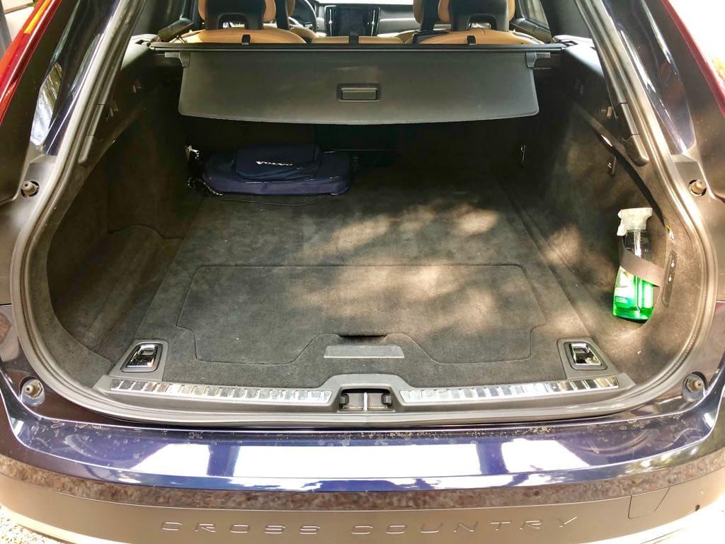 Volvo V90 wynajem samochodów warszawa 7
