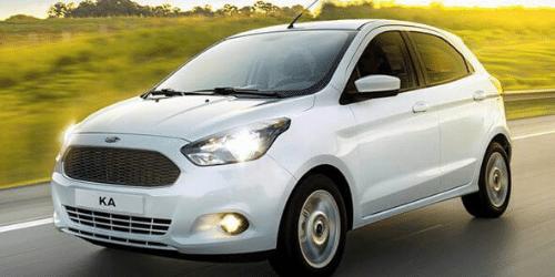 ford ka wypożyczalnia samochodów warszawa