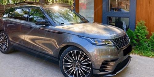 range rover wypożyczalnia samochodów warszawa