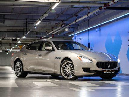 Maserati quattroporte q4s wynajem samochodów warszawa (4)