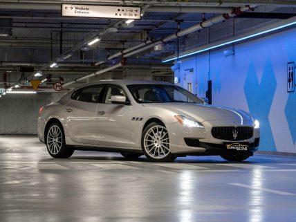 Maserati quattroporte q4s wypożyczalnia samochodów warszawa (1)