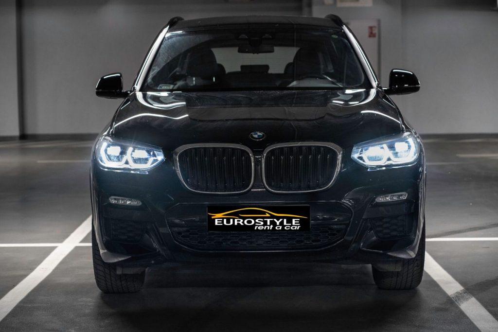 bmw x3 wypożyczalnia samochodów warszawa (1)