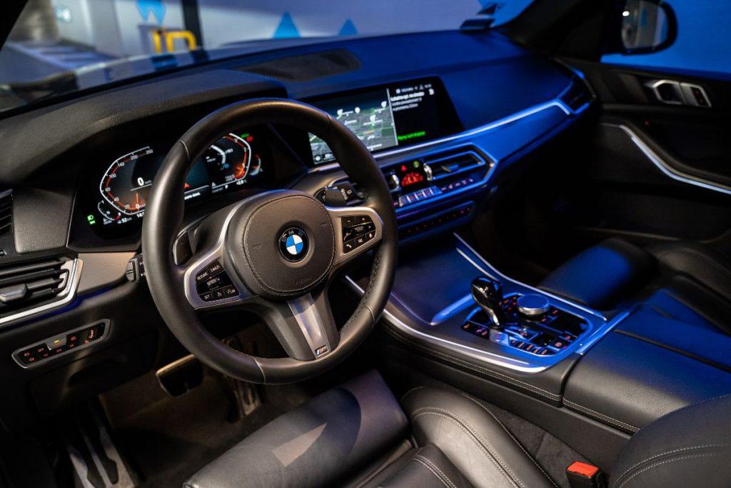 bmw x5 wypożyczalnia samochodów warszawa
