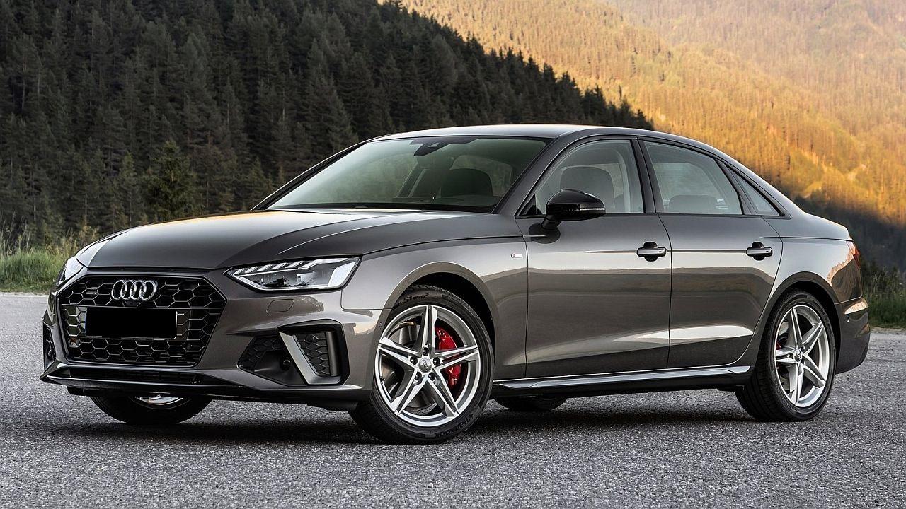 Wypożyczalnia samochodów Warszawa Audi A4 3