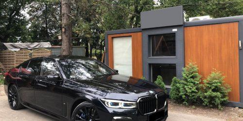 bmw 7 wypożyczalnia samochodów warszawa
