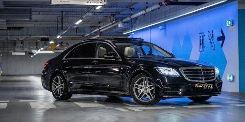 mercedes s klasa wypożyczalnia samochodów warszawa (3)